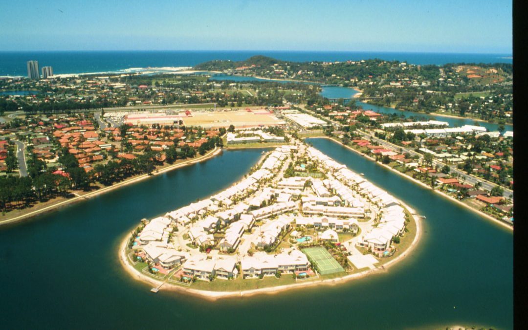 An exciting tour on the Gold Coast with the help of our tour desk team