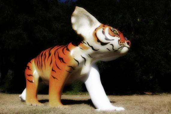 Animals with Attitude Gold Coast Sculpture Trail