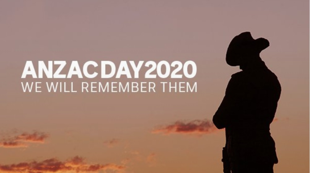 Join Us to Commemorate ANZAC Day on the Gold Coast