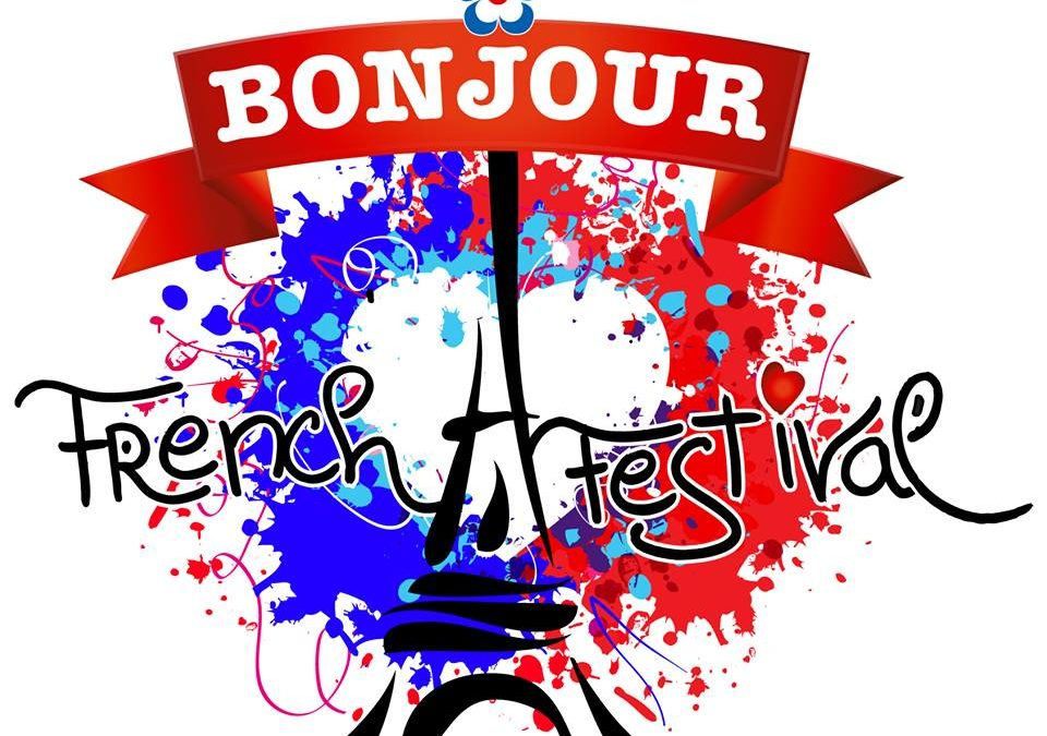 Say hello to the Bonjour French Festival