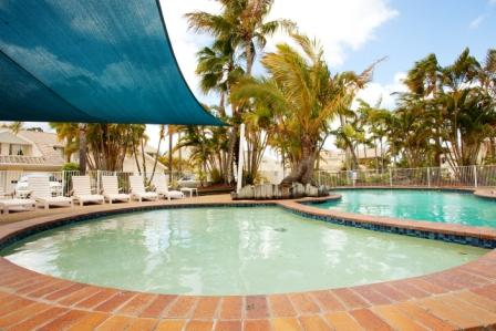 Top 4 fun things to do when you're in our Gold Coast Holiday Accommodation