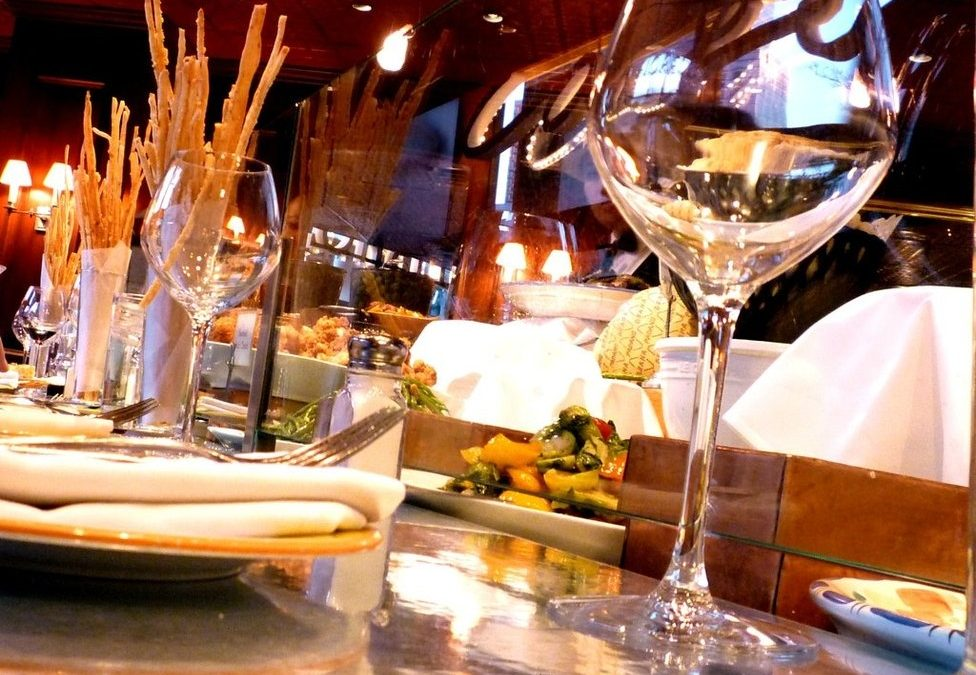 Fine Dining at Jupiters Hotel and Casino
