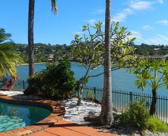 Isle Of Palms Resort Facilities - Pool