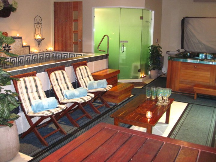 Indulge in a fantastic spa experience on the Gold Coast