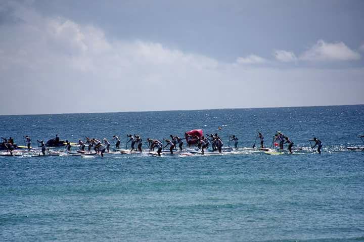 Gold Coast Classic Ocean Race
