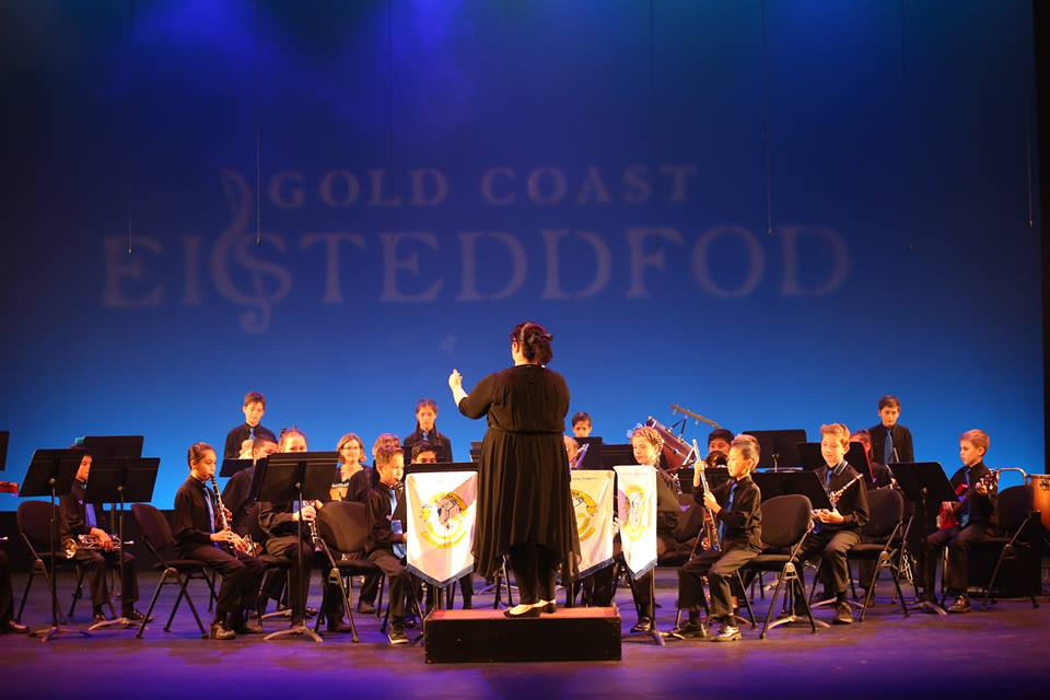The 35th Gold Coast Eisteddfod is Here!