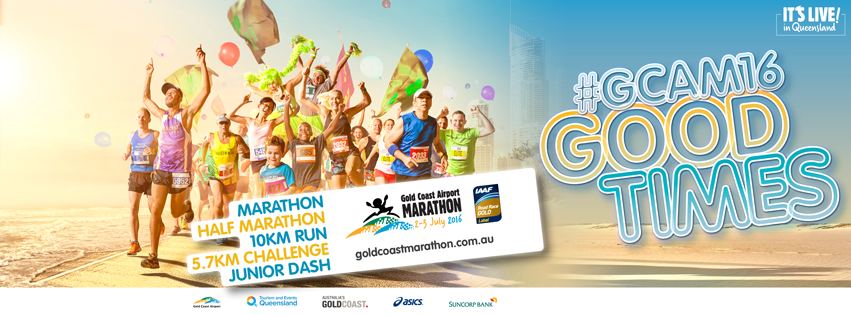 Jumpstart Your July Weekend with a Memorable Gold Coast Airport Marathon Experience