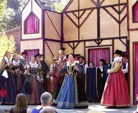 Gold Coast Renaissance Faire 2013