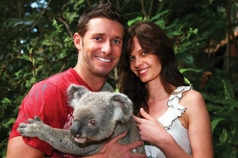 Spend an Exciting Day at Currumbin Wildlife Sanctuary