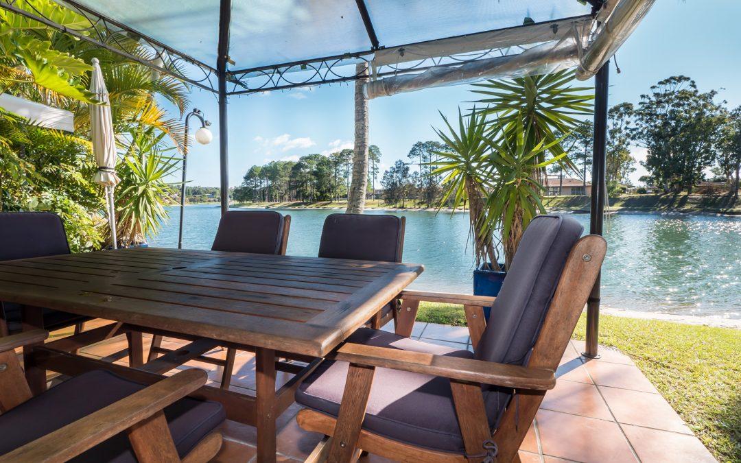 Enjoy Our Elanora Resort Facilities This Spring