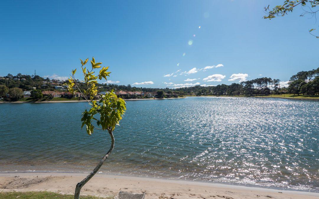 Isle Of Palms Resort Waterfront