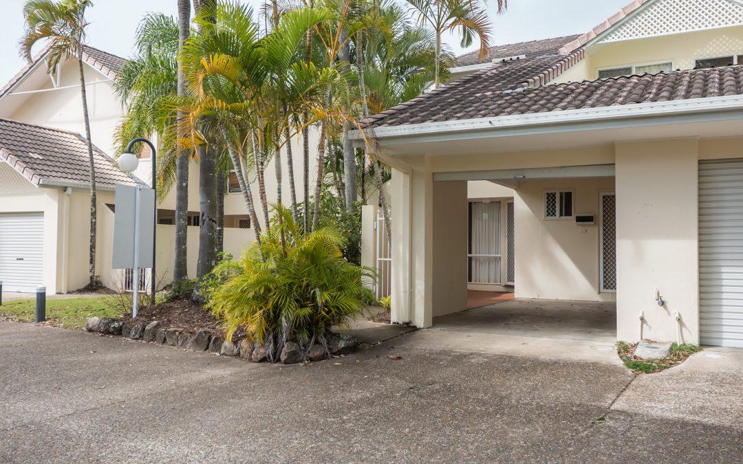 Isle Of Palms Resort Accommodation
