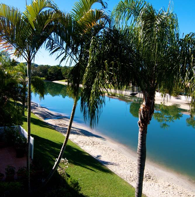Enjoy an exciting beach holiday on the Gold Coast
