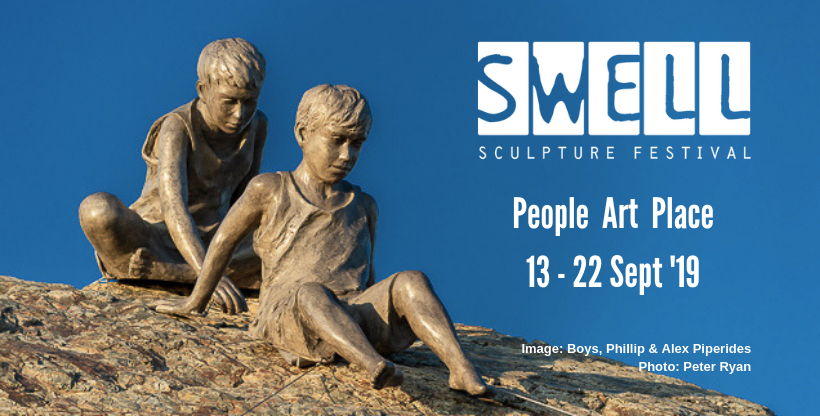 Book Isle of Palms Accommodation for SWELL Sculpture Festival 2019