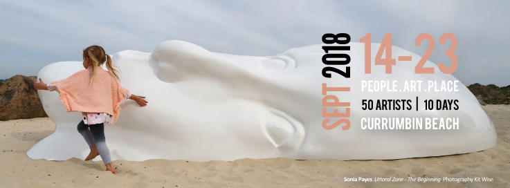Don't Miss the 16th SWELL Sculpture Festival This Spring