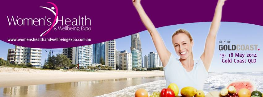 Womens Health And Well Being Expo