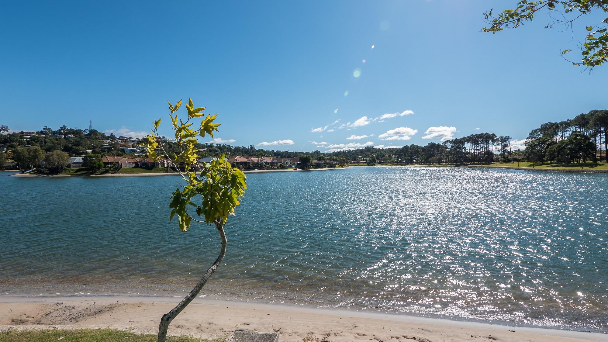 Isle of Palms Resort - Waterfront